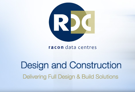 Racon Data Centres Logo